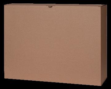 Housing TPR 5S, 520x400x140 white, ZG