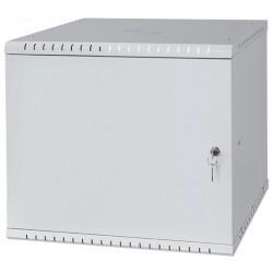 "Szafa rack 19"" 9U, 450MM, Metal-Szara"