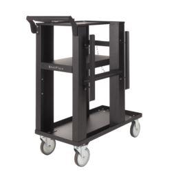 Wózek spawalniczy TIG-3 półk. wąski